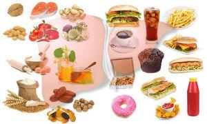 Питание при калькулезном холецистите и рекомендации по продуктам